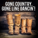 Gone Country, Gone Line Dancin'!/Nashville Session Singers