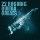22 Rocking Guitar Greats/The Golden Guitars