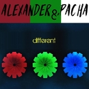 Different - Single/Alexander & Pacha