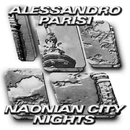 Naonian City Nights/Alessandro Parisi