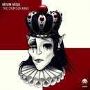 The Crimson King/Kevin Vega