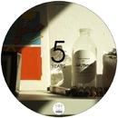 5 Years/Janca/Ercos Blanka/Ramsi/Mik Santoro/Keira/Mess Me/Alexander Vogt/Alpha Function/Paul Schmidpeter/Frank C/Birds in the basement/Neo Sound Affairs