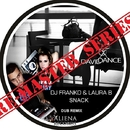 Snack - Single/DJ Franko/Laura B.