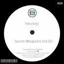 Secret Weapons Vol.02/Niko (Italy)