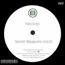 Secret Weapons Vol.01/Niko (Italy)