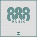 888, Vol.121/Royal Music Paris/Nightloverz/The Rubber Boys/Pyramid Legends/Elektron M/Matt Braiton/Dj Kolya Rash/Evgeny Remixov/Piece Of Peace/Dj lavitas
