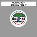 Can You Feel It/Plastic Boy