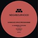 Numbers Stations/Duga 3/Kamikaze Space Programme