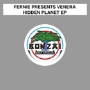 Hidden Planet EP/Fernie presents Venera
