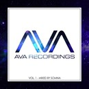 AVA Recordings Japan - Vol.1 mixed by Somna/Somna