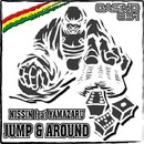 JUMP AROUND/NISSIN & YAMAZARU