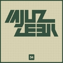 Mjuzzeek, Vol.54/Cj Bullet/Royal Music Paris/Jon Gray/Paul Weekend/Redie/Difo