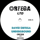 Underground - Single/David Ortega
