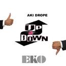 Up & Down - Single/Aki Drope
