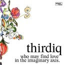 who may find love in the imaginary axis/thirdiq