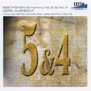ベートーヴェン: 交響曲第 5番&第 4番/ゲルト・アルブレヒト/読売日本交響楽団