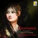グラナドス ピアノ組曲「ゴイェスカス」-恋するマホたち 及び 「スペイン舞曲集」より/アブデル=ラーマン・エル=バシャ