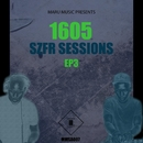 SZFR SESSIONS EP 3/1605