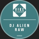 Raw/DJ Alien