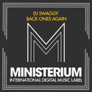 Back Ones Again/DJ Swaggy