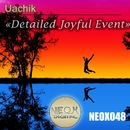 Detailed Joyful Event/Uachik