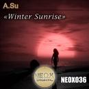 Winter Sunrise/A.Su