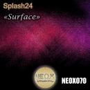 Surface/Splash24