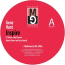 Inspire - A Tribute to My Mentors Robert Owens and Larry Heard EP/Gene Hunt