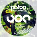 Toucan EP/Marco Madia