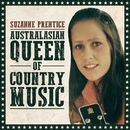 Australasian Queen Of Country Music/Suzanne Prentice