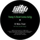 It Was True (Array)/Tony S