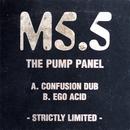 Confusion Dub / Ego Acid/The Pump Panel