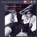 Con Alma/Chano Dominguez Trio