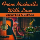 Country Guitars - From Nashville With Love/Nashville Session Pickers