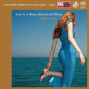 Love Is A Many-Splendored Thing/Roma Trio