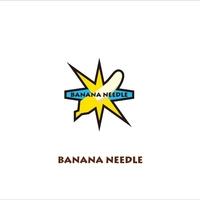 BANANA NEEDLE (PCM 44.1kHz/24bit)