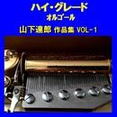 ハイ・グレード オルゴール作品集 山下達郎 VOL-1/オルゴールサウンド J-POP