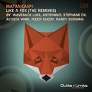 Like a Fox/Matan Caspi