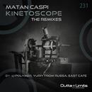 Kinetoscope/Matan Caspi