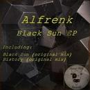 Black Sun EP/Alfrenk
