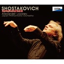 ショスタコーヴィチ:交響曲第 5番/アレクサンドル・ラザレフ&日本フィルハーモニー交響楽団