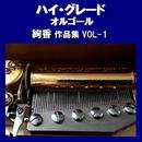 ハイ・グレード オルゴール作品集 絢香 VOL-1/オルゴールサウンド J-POP