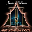 FENCE OF DEFENSE LVE Restructive Future:2235 Part2/FENCE OF DEFENSE