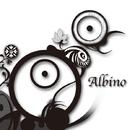 ALBINO/albino
