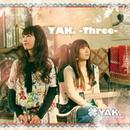 YAK. - Three/YAK.