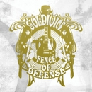 GOLDIVIN Part.2/FENCE OF DEFENSE