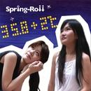 35.8+2℃/Spring-Roll