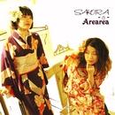 SAKURA I ~白~/Arearea