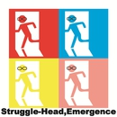 proof/Struggle-Head,Emergence