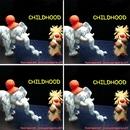 CHILDHOOD/ぽらぽら。